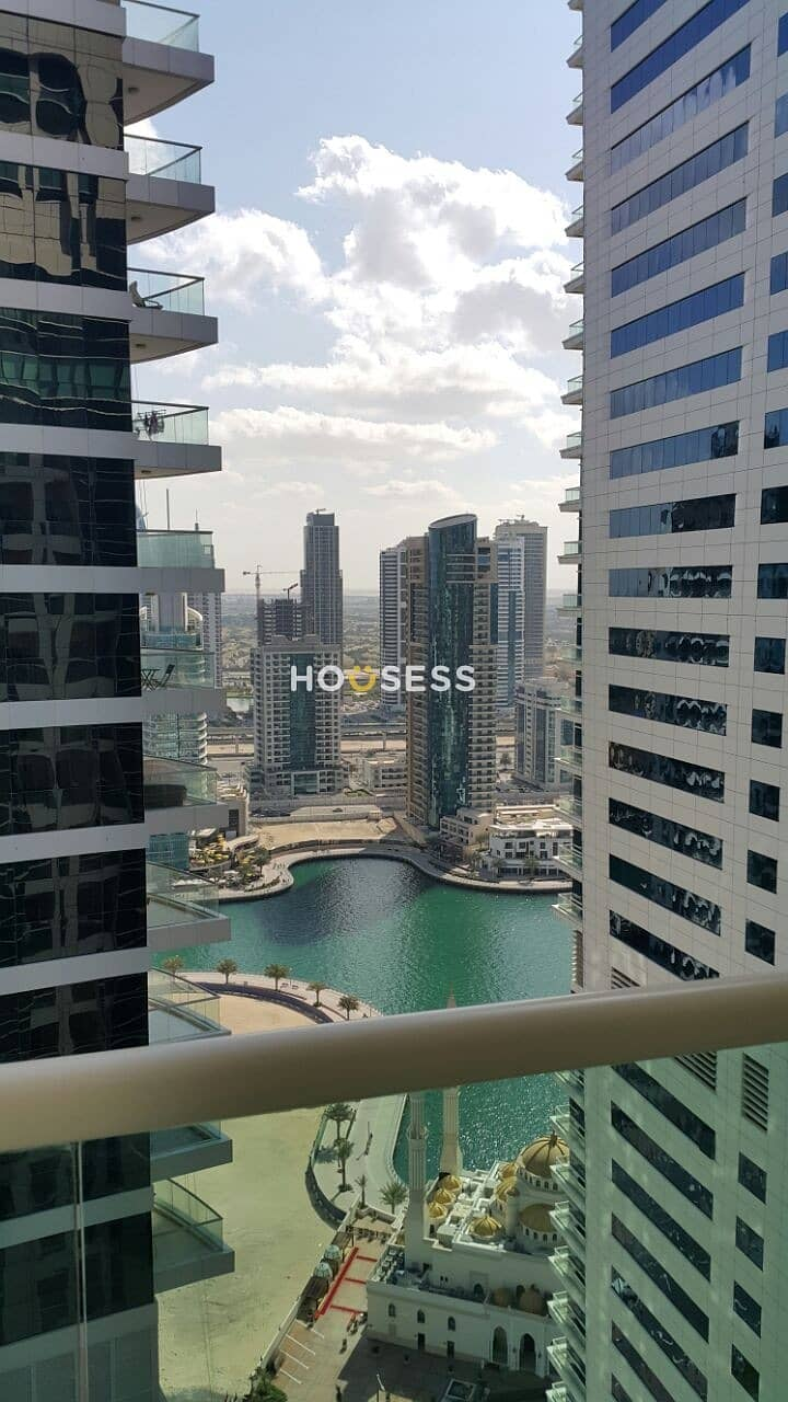 2 Marina View | 2 Bed | 6 Cheques