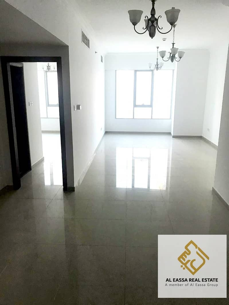 2 1 Bedroom | Spacious Layout | Well Maintained