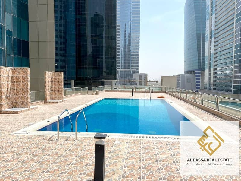 11 1 Bedroom | Spacious Layout | Well Maintained