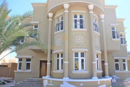 Lavish 6BR Villa | Huge Compound | All Master/R