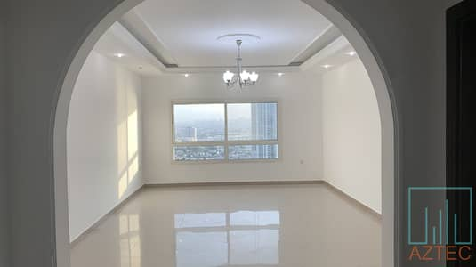 2 Bedroom Apartment for Rent in Corniche Ajman, Ajman - 1 MONTH FREE