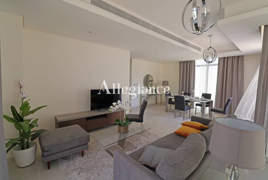 Exclusive Offer | Brand New | Furnished