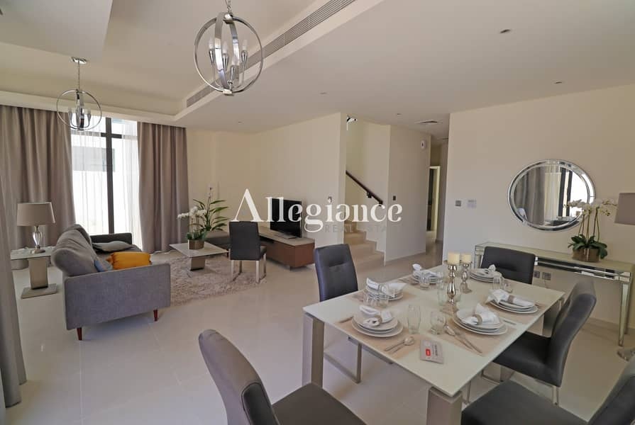 2 Exclusive Offer | Brand New | Furnished