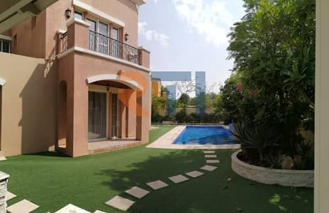 4 Bedroom Villa for Sale in Arabian Ranches, Dubai - Spectacular Furnished Villa | Super Deal
