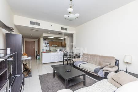 1 Bedroom Flat for Sale in Jumeirah Village Circle (JVC), Dubai - Spacious 1 Bedroom |with Upgraded kitchen
