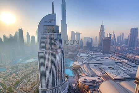 Brand New | Stunning Views  | High Floor | 3 Bedroom | Boulevard Point