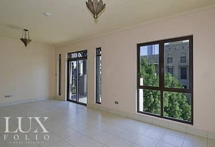 فلیٹ 2 غرفة نوم للبيع في المدينة القديمة، دبي - OT Specialist | Community View | Corner Apartment