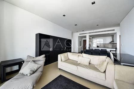 Fully furnished | High floor | Great location