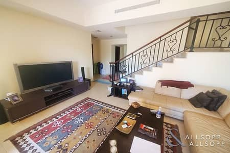 2 Bedrooms + Study | Landscaped | Palmera