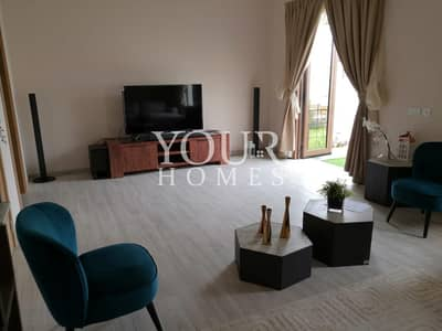 4 Bedroom Townhouse for Rent in Jumeirah Village Circle (JVC), Dubai - US | Corner 4BR +Maid