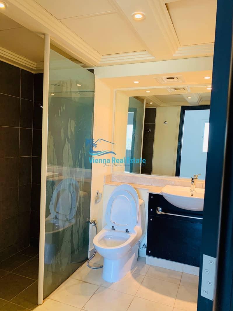 12 Rent  Spacious 2 Bed Villa in Al reef 80K