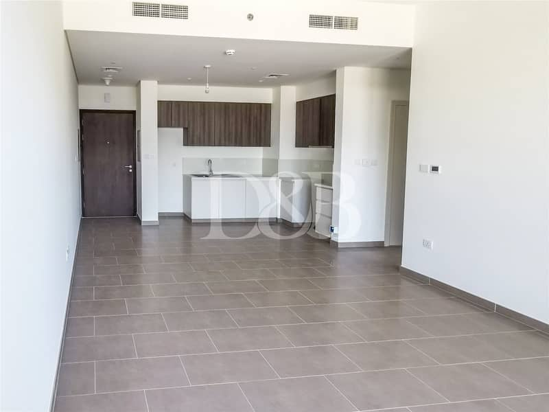 2 Vacant | Exclusive Unit | Unfurnished