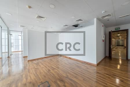 Office for Rent in Barsha Heights (Tecom), Dubai - Vacant | Fitted Office Space | Thuraya TECOM