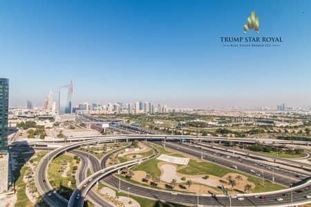 1 Bedroom Apartment for Rent in Dubai Marina, Dubai - Semi Upgraded | 1Br+Study |Multiple Chqs