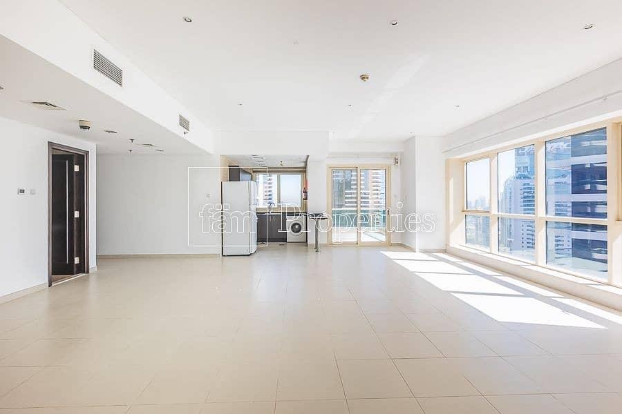 2 Stunning Panoramic view | Spacious Apartment