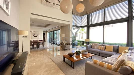 5 Bedroom Villa for Sale in Mohammed Bin Rashid City, Dubai - Luxury Living | 0% Commission | Ready To Move In