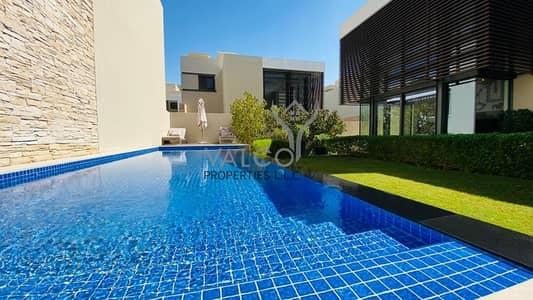 فیلا 4 غرف نوم للبيع في مدينة محمد بن راشد، دبي - Luxury Living   0% Commission   Ready To Move In