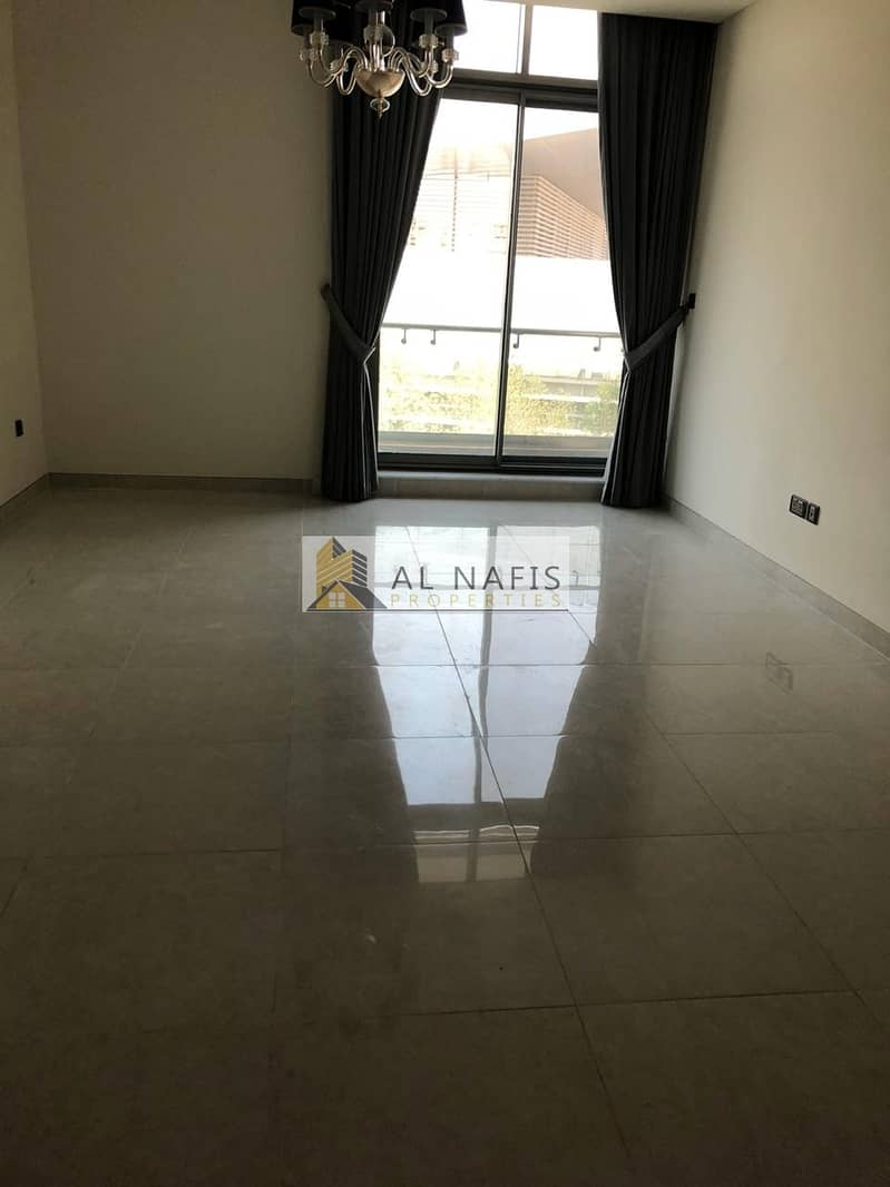 Spacious 1 Bed   Brand new