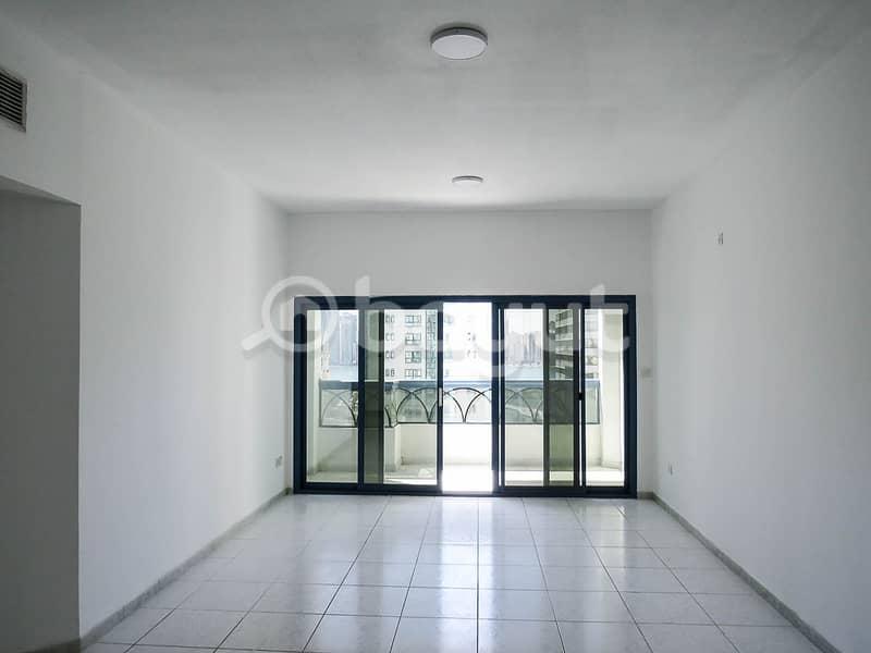 شقة في المجاز 1 المجاز 3 غرف 55000 درهم - 3916149