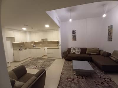 1 Bedroom Apartment for Rent in Town Square, Dubai - READY TO MOVE | SEMI FURNISHED 1 BED ROOM | BALCONY | PARKING | TOWN SQUARE
