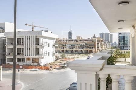 فلیٹ 1 غرفة نوم للبيع في قرية جميرا الدائرية، دبي - Prime Location | Spacious Bright 1 Bed +Study