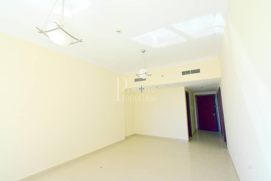 Spacious 2 Bed + Maid's | Best deal