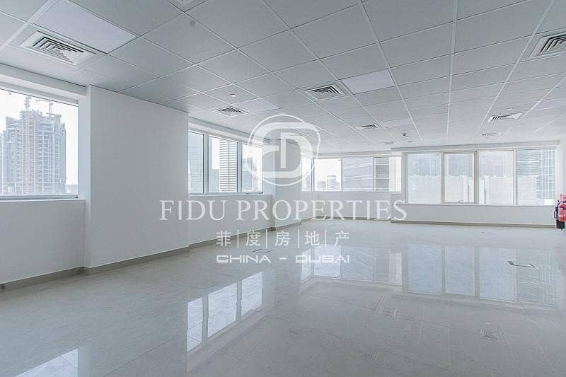 High Quality Fitted Office | Huge and Spacious
