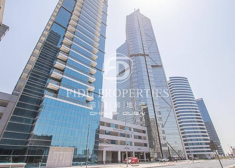 11 High Quality Fitted Office | Huge and Spacious