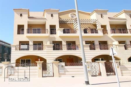 فیلا 4 غرف نوم للايجار في قرية جميرا الدائرية، دبي - Multiple Chqs | 1 Month Free | Must See