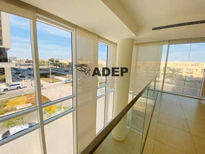 3 Bedroom Apartment for Rent in Capital Centre, Abu Dhabi - Duplex 3 Bedroom  with Appliences + Facilities