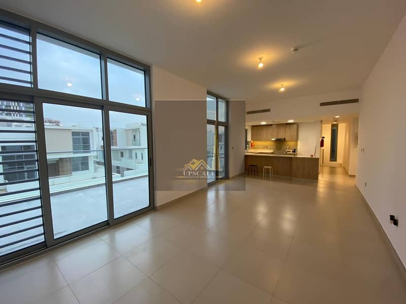 2 HOT DEAL!!! HURRY!!! LUXURIOUS 2BHK PENTHOUSE WITH MAID ROOM@65K IN  DUBAI SOUTH