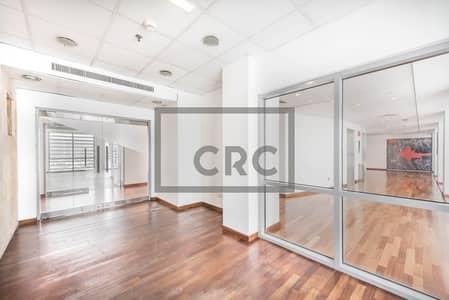مکتب  للايجار في الصفوح، دبي - 6 months free rent | Limited Time Offer