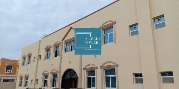 شقة 1 غرفة نوم للايجار في مدينة شخبوط (مدينة خليفة ب)، أبوظبي - Offer ! amazing brand new 1 bedroom and hall for rent in Shakbout city 3000 monthly payments