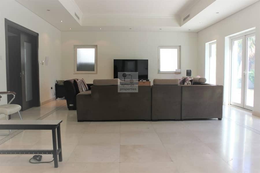 Exclusive 6 Bed Villa