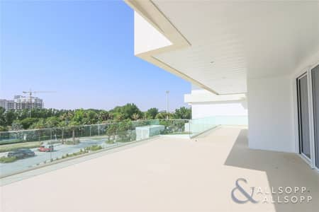 1 Bedroom Apartment for Sale in Al Barari, Dubai - 1 Bed Large Layout | 2863 SqFt | Open Plan