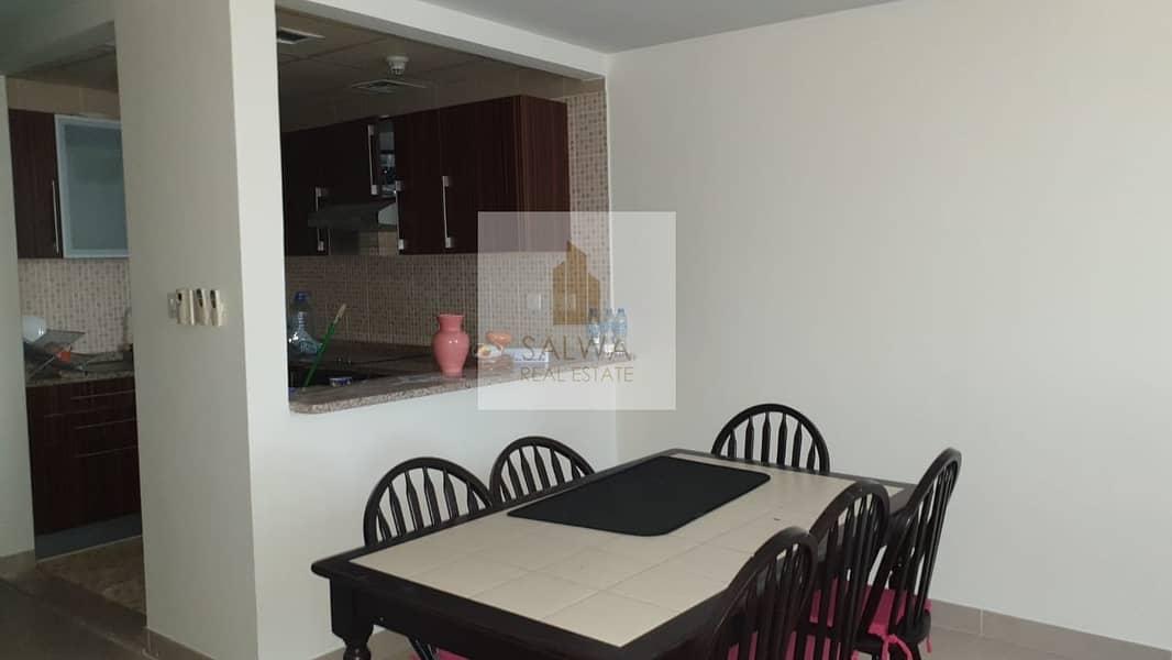 2 Goldcrest executive | 1 Bedroom| Lake view |Furnished