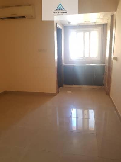 Spacious Studio Flat Separate khichan With Central Ac Just 11k In Muwaileh Sharjah