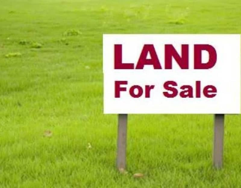 1 Year Easy Installment | Land For Sale | Al Manama | Size 55,00Sqft | 125,000/-AED