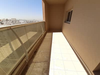 1 Bedroom Apartment for Rent in Al Nahda, Dubai - VERY CHEAPEST 1BHK IN AL NAHDA 1 AREA WITH OPEN VIEW WIDE BALCONY HUGE SIZE ALL AMENITIES CALL NOW