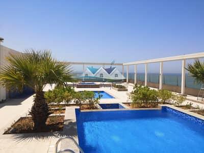 Studio for Rent in Al Marjan Island, Ras Al Khaimah - NEW Furnished Studio in Pacific