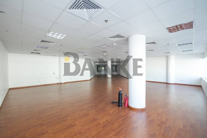 10 Multiple Units | Fitted Offices and Retails