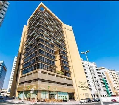 فلیٹ 2 غرفة نوم للبيع في البرشاء، دبي - INVESTOR DEAL CHILLER FREE FURNISHED 2 BHK BALCONY