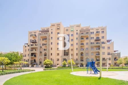 2 Bedroom Apartment for Sale in Remraam, Dubai - Best Priced Ever... RENTED UNIT