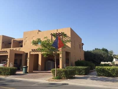 تاون هاوس 3 غرف نوم للايجار في الفرجان، دبي - CORNER 3BR VILLA SINGLE ROW DUBAI STYLE TYPE-A