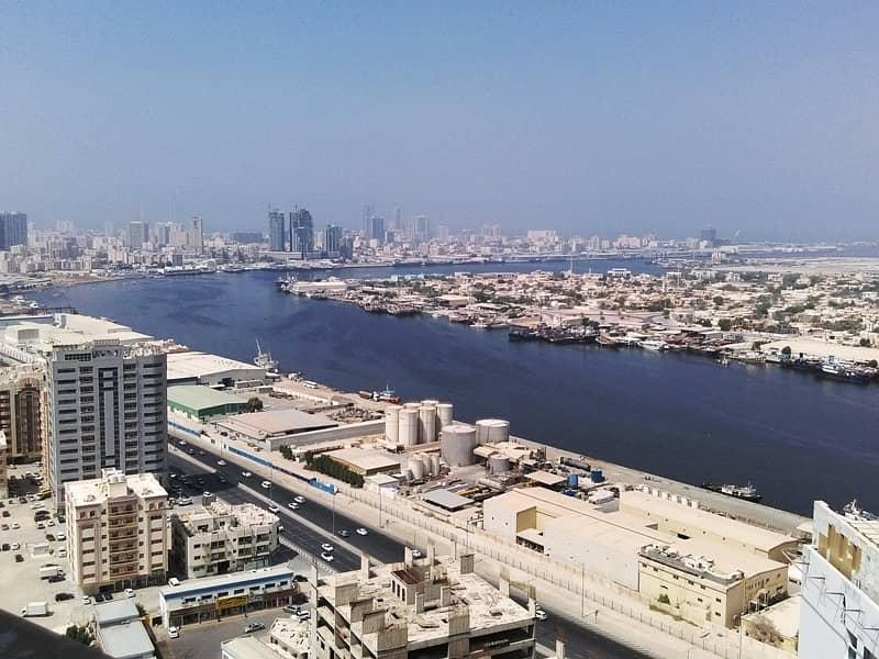 شقة في أبراج لؤلؤة عجمان عجمان وسط المدينة 1 غرف 21000 درهم - 4735051