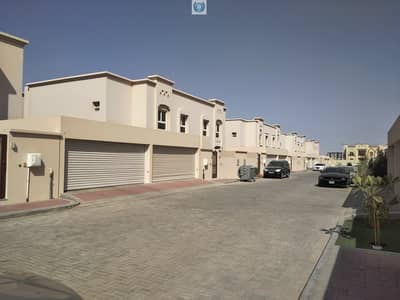 3 Bedroom Villa for Rent in Barashi, Sharjah -  Three Bedroom Master Bedroom
