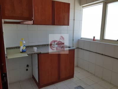 1 Bedroom Flat for Rent in Muwaileh, Sharjah - Like Brand New Front of Road Luxury 1bhk With Central Ac Just 18k In Muwaileh Sharjah