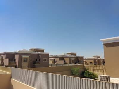 5 Bedroom Villa for Sale in Barashi, Sharjah - Excellent finishing, huge 5bedroom villa for sale in barashi sqft 11140, price 2.8million, call 0552260846