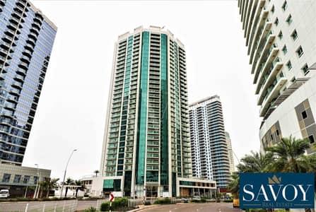 فلیٹ 3 غرف نوم للايجار في جزيرة الريم، أبوظبي - شقة في برج سي سايد شمس أبوظبي جزيرة الريم 3 غرف 100000 درهم - 4835639