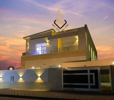 5 Bedroom Villa for Sale in Al Aaliah, Ajman - NEW UPSCALE VILLA FOR SALE IN AJMAN